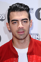 Joe Jonas (DNCE)<br /> at the Radio 1 Teen Awards 2016, Wembley Arena, London.<br /> <br /> <br /> ©Ash Knotek  D3188  22/10/2016