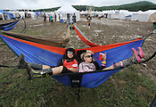 July 22 is National Hammock Day