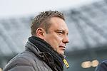 10.02.2018, HDI Arena, Hannover, GER, 1.FBL, Hannover 96 vs SC Freiburg<br /> <br /> im Bild<br /> Andre / Andr&eacute; Breitenreiter (Trainer Hannover 96), <br /> <br /> Foto &copy; nordphoto / Ewert