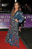 Alexandra &quot;Binky&quot; Felstead at the Pride of Britain Awards 2017, Grosvenor House Hotel, Park Lane, London, England, UK, on Monday 30 October 2017.<br /> CAP/CAN<br /> &copy;CAN/Capital Pictures /MediaPunch ***NORTH AND SOUTH AMERICAS ONLY***