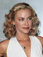 HOLLYWOOD, LOS ANGELES, CA, USA - JUNE 09: Kristanna Loken at the Los Angeles Premiere Of Sony Pictures Classics' 'Third Person' held at the Linwood Dunn Theater at the Pickford Center for Motion Study - Academy of Motion Picture Arts and Sciences on June 9, 2014 in Hollywood, Los Angeles, California, United States. (Photo by Xavier Collin/Celebrity Monitor)