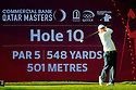2015 Commercial Bank Qatar Masters