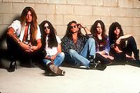 SKID ROW (1991)