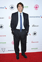 06 October 2018 - Beverly Hills, California - Vincent Spano. 2018 Carousel of Hope held at Beverly Hilton Hotel. <br /> CAP/ADM/BT<br /> &copy;BT/ADM/Capital Pictures