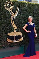 PASADENA - APR 29: Jennifer Gareis at the 45th Daytime Emmy Awards Gala at the Pasadena Civic Center on April 29, 2018 in Pasadena, California