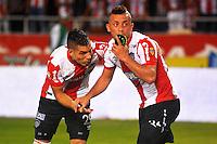Atletico Junior vs Deportivo Cali, 07-05-2016. LA I_2016