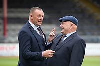2019 Scottish Championship Football Dundee FC v Arbroath Oct 5th