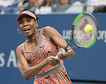 Venus Williams defeats Carla Suarez Navarro