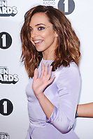 Jade Thirwell (Little Mix)<br /> at the Radio 1 Teen Awards 2016, Wembley Arena, London.<br /> <br /> <br /> ©Ash Knotek  D3188  22/10/2016