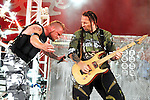 Five Finger Death Punch Mayhem Festival 2010