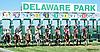 I Wish winning at Delaware Park on 8/28/14