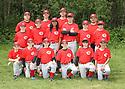 2013 SPWAA Baseball
