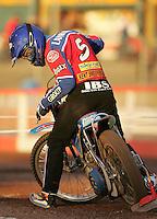 Arena Essex Individual Riders 2005
