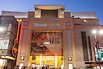 Dolby Theatre (formerly Kodak Theatre) at Hollywood & Highland Center in Hollywood, Los Angeles, CA