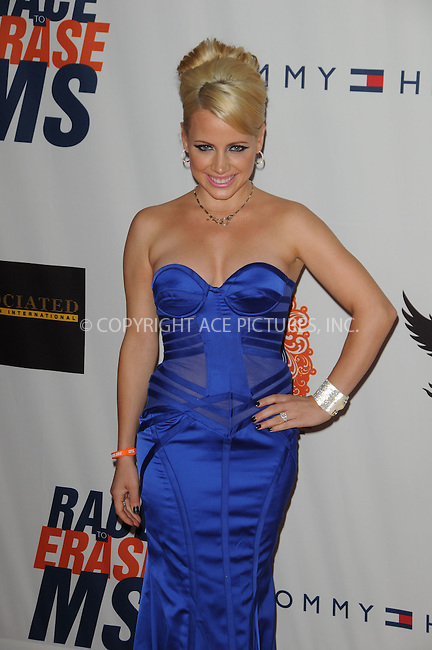 WWW.ACEPIXS.COM . . . . .  ....April 29 2011, Los Angeles....Model Jamie Hilfiger arriving at the 18th Annual Race To Erase MS at the Hyatt Regency Century Plaza on April 29, 2011 in Century City, California.....Please byline: PETER WEST - ACE PICTURES.... *** ***..Ace Pictures, Inc:  ..Philip Vaughan (212) 243-8787 or (646) 679 0430..e-mail: info@acepixs.com..web: http://www.acepixs.com