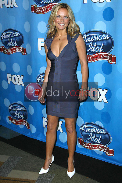 Geri Halliwell<br />