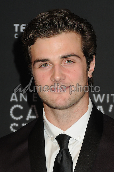 """25 February 2016 - Los Angeles, California - Beau Mirchoff. 3rd Annual """"An Evening With Canada's Stars"""" held at the Four Seasons Hotel. Photo Credit: Byron Purvis/AdMedia"""