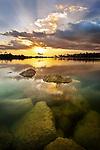 Pine Glades Lake, Everglades National Park