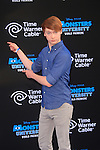 LOS ANGELES - JUN 17: Calum Worthy at The World Premiere for 'Monsters University' at the El Capitan Theater on June 17, 2013 in Los Angeles, California