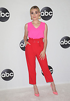 BEVERLY HILLS, CA - August 7: Meg Donnelly, at Disney ABC Television Hosts TCA Summer Press Tour at The Beverly Hilton Hotel in Beverly Hills, California on August 7, 2018. <br /> CAP/MPIFS<br /> &copy;MPIFS/Capital Pictures