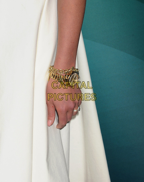 BEVERLY HILLS, CA- JULY 13: Actress Katherine Heigl (watch, ring detail) at the 2014 Television Critics Association Summer Press Tour - NBCUniversal - Day 1 held at the Beverly Hilton Hotel on July 13, 2014 in Beverly Hills, California.<br /> CAP/ROT/TM<br /> &copy;Tony Michaels/Roth Stock/Capital Pictures