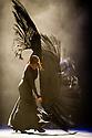 Ay! Ballet Flamenco Eva Yerbabuena, Sadler's Wells