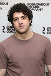 """Eli Gelb attends the Cast Photo Call for The Roundabout Theatre Company production of """"Skintight"""" at the American Airlines Theatre on May 16, 2018 in New York City."""