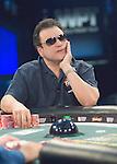 """Miami"" John Cernuto agonizes over a  decision asks for a count & agonizes some more."