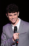Charlie Stemp on stage during The Fourth Annual High School Theatre Festival at The Shubert Theatre on March 19, 2018 in New York City.