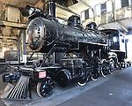 Savannah Georgia Railway Museum 2016