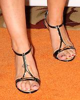 jennifer taylor feet