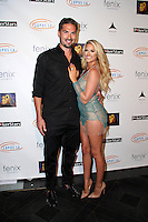 Barbie Blank<br /> Get Lucky For Lupus 6th Annual Poker Tournament, Avalon, Hollywood, CA 09-18-14<br /> David Edwards/DailyCeleb.com 818-249-4998