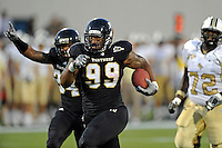 FIU Football v. UCF (9/17/11)