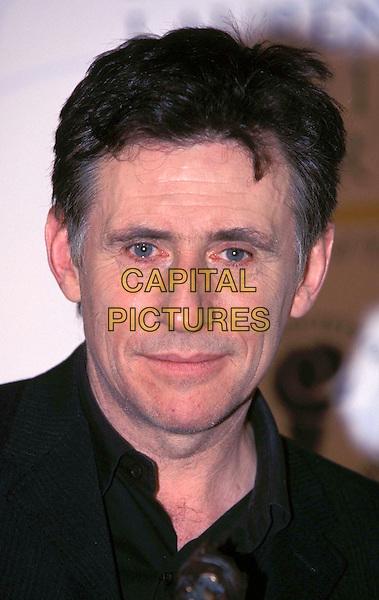 GABRIEL BYRNE.Ref: 10711.headsot, portrait.www.capitalpictures.com.sales@capitalpictures.com.© Capital Pictures