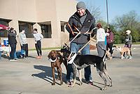 Alpha Psi 5k Purina Dog Dash