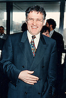 Montreal (Qc) CANADA - April 2 1998 File photo  - Paul Begin