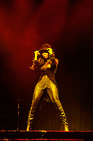 LONDON, ENGLAND - JUNE 28: Brandy (Brandy Rayana Norwood) performing at indigo at O2 Arena on June 28, 2016 in London, England.<br /> CAP/MAR<br /> &copy;MAR/Capital Pictures /MediaPunch ***NORTH AND SOUTH AMERICAS ONLY***
