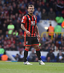 Jack Wilshire Bournemouth during the English Premier League match at the White Hart Lane Stadium, London. Picture date: April 15th, 2017.Pic credit should read: Chris Dean/Sportimage