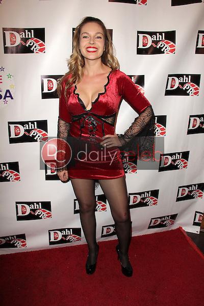 Emily Ramirez<br /> at the Monster Man Costume Ball, Cabo Wabo, Hollywood, CA 10-16-13<br /> David Edwards/Dailyceleb.com 818-249-4998