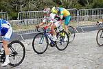 Eri Yonamine (JPN),<br /> AUGUST 7, 2016 - Cycling :<br /> Women's Road Race during the Rio 2016 Olympic Games in Rio de Janeiro, Brazil. (Photo by Yuzuru Sunada/AFLO)