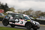 David Sleigh - Scottish Mini Cooper Cup