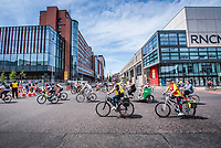 Let's Ride Manchester (2) - 01 July 2018
