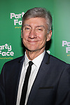 David Garrison attends the Opening Night of 'Party Face' on January 22, 2018 at Robert 2 Restaurant in New York City.