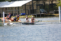 Race: 9  Event: Aspirational 2x<br /> Crew: 163  Club: Maidstone Invicta<br /> <br /> Henley Women's Regatta 2018<br /> Friday<br /> <br /> To purchase this photo, or to see pricing information for Prints and Downloads, click the blue 'Add to Cart' button at the top-right of the page.