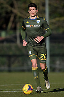 Giangiacomo Magnani of Brescia Calcio <br /> Roma 30/12/2019 Stadio Giulio Onesti <br /> Football  Friendly match <br /> Trastevere Calcio - Brescia FC <br /> Photo Andrea Staccioli / Insidefoto