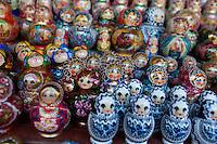 Matroshka for sale in Russia