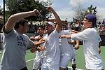 2014 M DIII Tennis