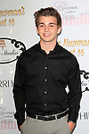 LOS ANGELES - APR 27: Jack Griffo at Ryan Newman's Glitz and Glam Sweet 16 birthday party at the Emerson Theater on April 27, 2014 in Los Angeles, California