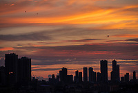 Project_The view from my Balcony. <br />