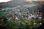 Mount Tom, Woodstock, Vermont. 2012